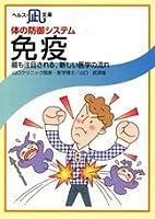 体の防御システム・免疫