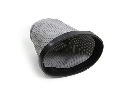 GV Atrix Backpack Vacuum Cloth Shake Out Bag - BP8 8qt