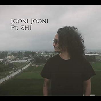 Jooni Jooni (feat. Zhi)