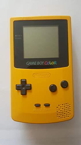 Game Boy Color - Dandelion (Renewed)