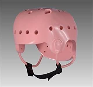 Danmar Soft Shell Helmet for Children and Adults (Medium, Pink)