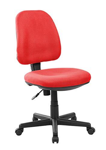 Studio Decor Sof07 Bureaustoel, zonder armleuningen Eén maat Azul Y Amarillo