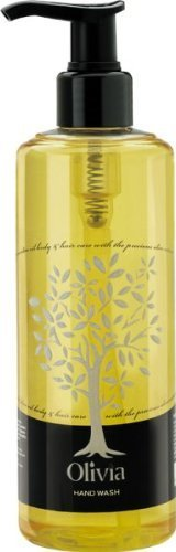 Olivia Papoutsanis Hand Wash with Greek Olive Oil , 300ml by Papoutsanis