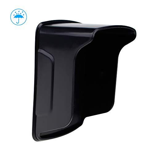 NN99 Wasserdichte Abdeckung für RFID-Zugriffskontrolltastatur Fingerprint-Zugriffskontrolle Regendichte Abdeckung Schutz Türschloss Sicherheitssystem