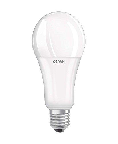Osram LED Star Classic A Lampe, Sockel: E27, Cool White, 4000 K, 20 W, Ersatz für 150-W-Glühbirne