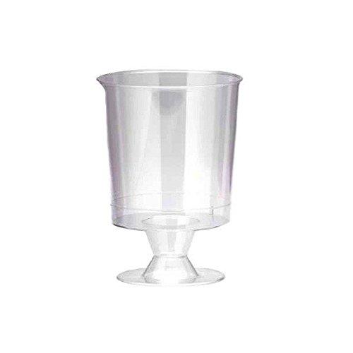 Générique 40 Verres À VIN Cristal 15CL