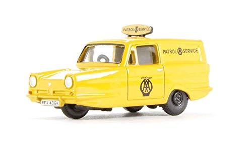 Oxford Diecast 76REL001 AA Reliant Regal Supervan
