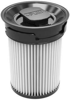 Miele TriFlex HX1 FSF Fine Dust Filter, Black
