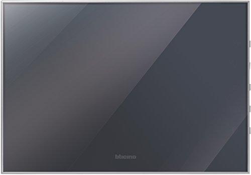 Bticino - 332353 pantalla adicional de 7 pulgadas video portero 2 hilos kit, espejo