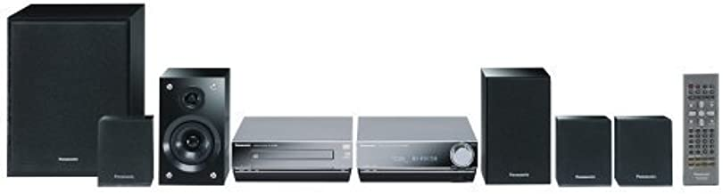 Panasonic SC-DT100 5.1 Channel 220 Watts AM/FM Home Theater Surround Sound System