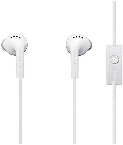 Samsung EHS61ASFWE Ergonomische Freisprechanlage/ Headset für Galaxy A3/ A5/ A7,Weiß