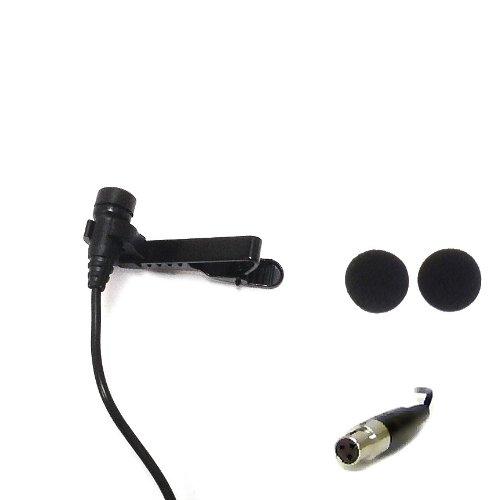 Av-jefes Tcm141ll-ta3 Lavalier Microphone for Akg, Samson
