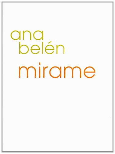 Ana Mirame Belen