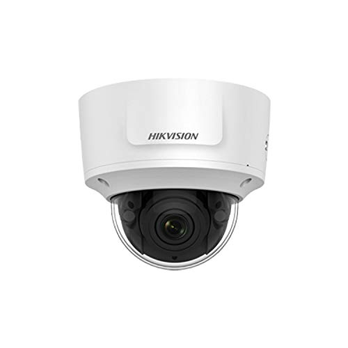 Hikvision DS-2CD2783G0-IZS - Cámara domo 8Mp varifocal motorizada