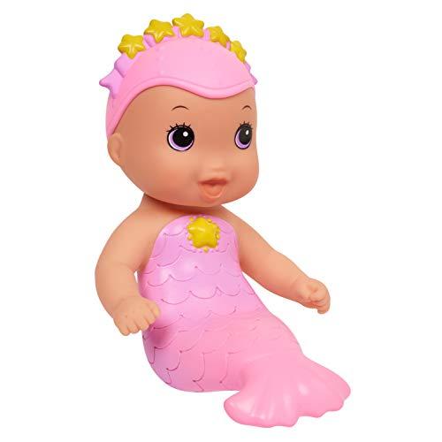 Wee Waterbabies Mermaid Doll
