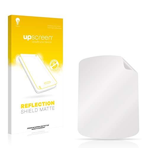 upscreen Protector Pantalla Mate Compatible con Garmin eTrex Venture HC Película