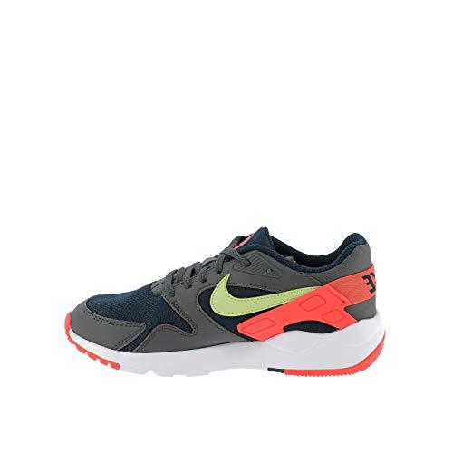 Nike Jungen Laufschuhe LD Victory Grau 31 EU
