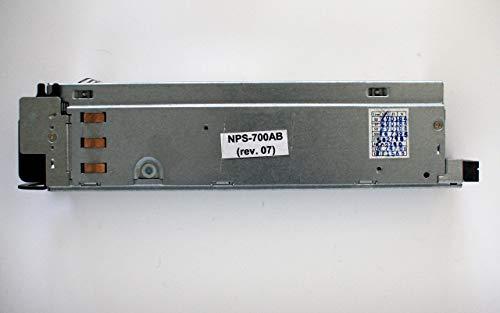 PWR SUPPLY 700W, DELL NPS-700AB A REV.07, CN-0JD195-17972 REV A00 (Renewed)