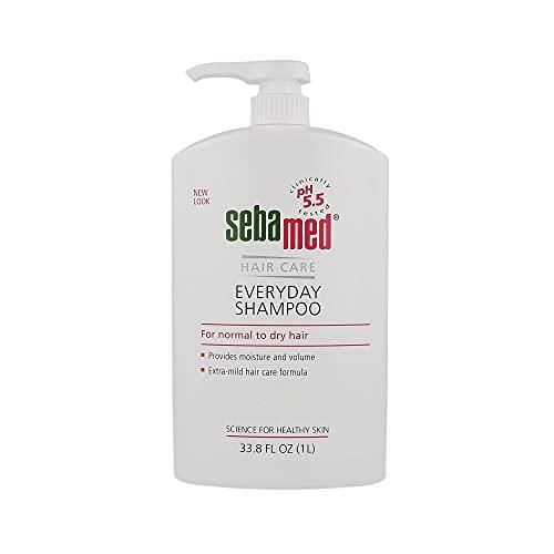 Sebamed Everyday Shine Extra-Gentle Shampoo by Sebamed