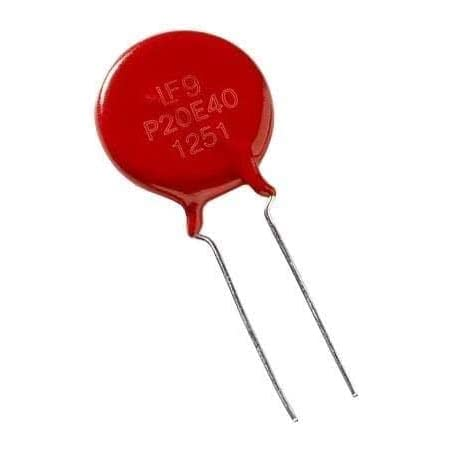 5 pieces Varistors Varistor S14K14AUTO