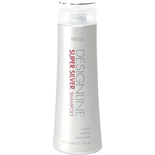 Super Silver Shampoo, 10.1 oz - Regis DESIGNLINE - Restores...