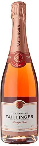 Taittinger Prestige Rose Brut Champagner (1 x 0.75 l)