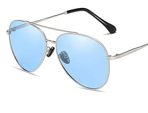 Moda Hombres Mujeres Conducción Polarizada Estilo Aviación Gafas De Sol Vintage Clásico Marca Diseño Gafas De Sol Oculos Sol