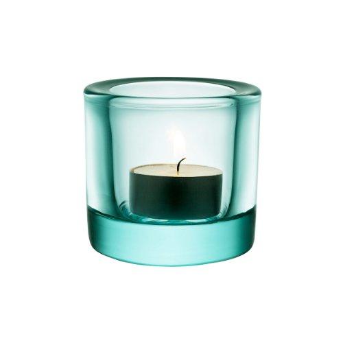 Iittala Kivi - Stimmungsbeleuchtung - 60 mm - Wassergrün