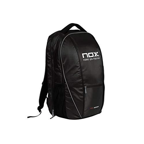 NOX Mochila Pro Series WPT Negro