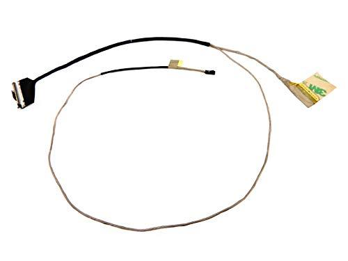 Cythonworks - Cable de vídeo compatible con P/N: HUADD0ZRTLC130 DD0ZRTLC100 Acer Aspire E5-522 E5-532 E5-552 E5-552G E5-573 E5-573G E5-573T E5-574 F5-571 Non-Touch FHD