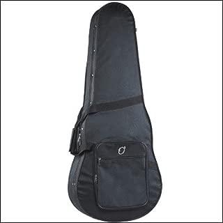 Bandolera para estuche guitarra acolchada color negro Ortola 5576-001