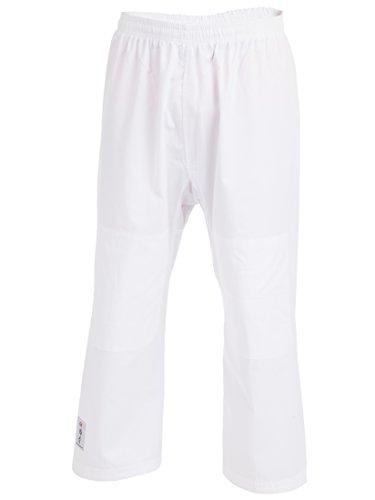 Ultrasport Kampfsportanzug Judo inkl. weißer Gürtel Abbildung 3