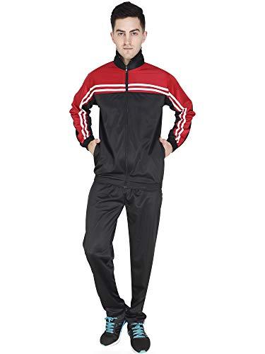 REXBURG Trendy Casual Wear Track Suit for Men/Boy.