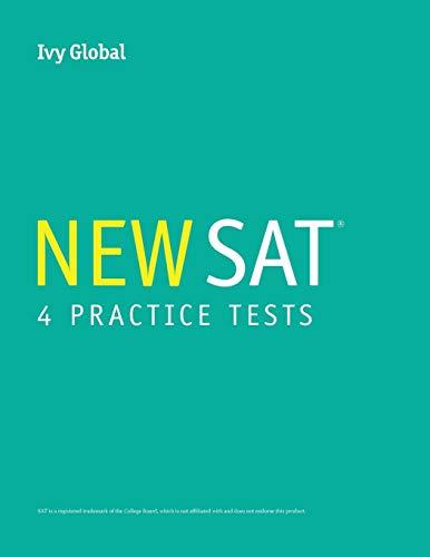 New Sat 4 Practice Tests