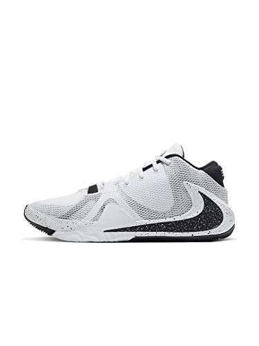 Nike Zoom Freak 1 Fashion Basketball Shoes Mens Bq5422-101...