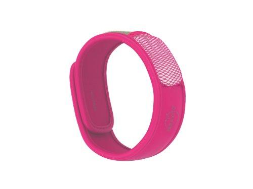 ParaKito muggenbescherming armband roze