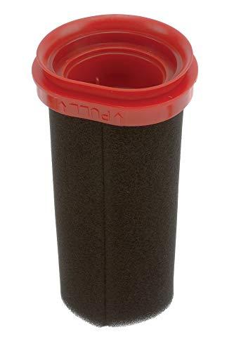 Bosch - Filtro de esponja original 12026520 - Compatible con escoba Flexxo BBH3ZOO25/01 - BBH3PETGB/01