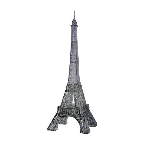 HCM Kinzel GmbH 59131 HCM Kinzel Jeruel 59131-Crystal Puzzle, Eiffelturm