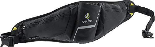 Deuter Pulse 2 Hüfttasche, Black, 17 x 58 x 8 cm