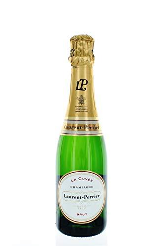 Laurent Perrier Champagner Brut (1 x 0.375 l)