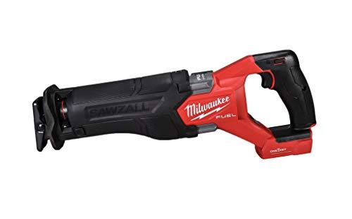 Milwaukee Sawzall 2822-20 M18 Fuel Reciprocating Saw w/ONE-KEY (Tool-Only)