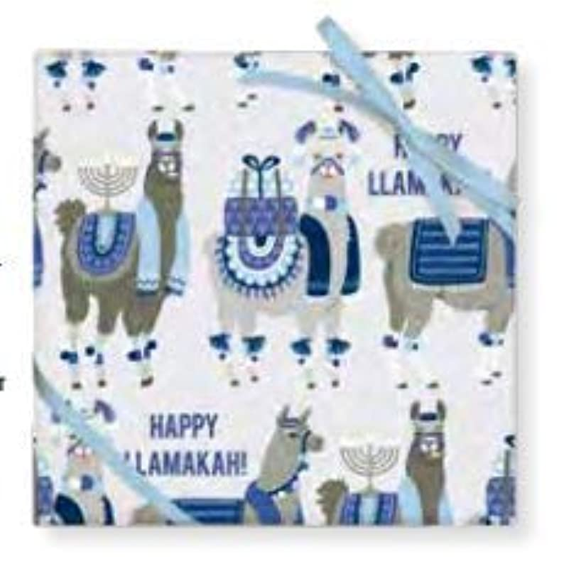 Hanukkah Wrapping Paper for Hanukkah Gifts