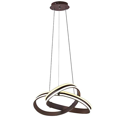 Light Lamp Modern Chandelier LED Pendant Light Light Fixtures Ceiling Chandelier Chandelier Earrings Chandelier Light Bulbs Table Chandelier Metal Acrylic Living Room Hanging Light With Remote Control