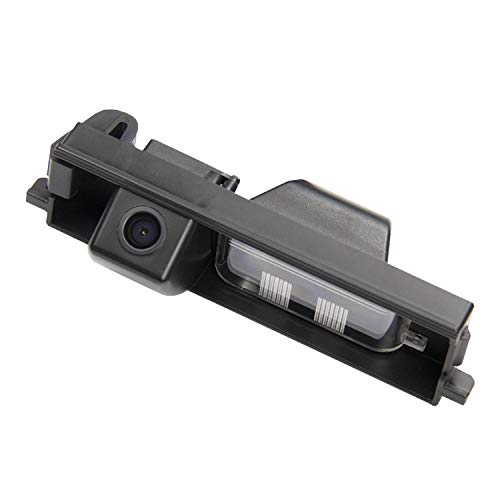 Caméra de Vision Arrière Stationnement Véhicule Rétroviseur Caméra pour Toyota RAV4 XA30 Vanguard 2002~2012