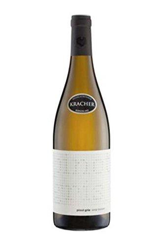 Kracher- Pinot Gris (caja de 6), Burgenland/Austria, Pinot Gris, Vino Blanco.