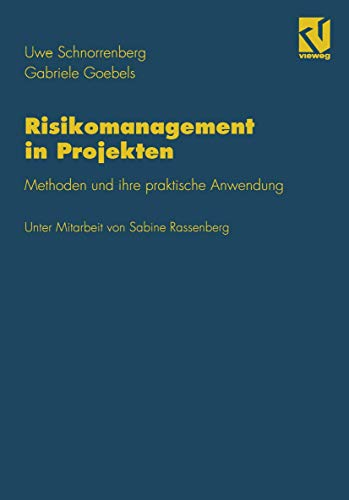 Risikomanagement in Projekten