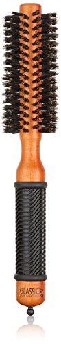 Sibel cepillo redondo clásico de 17/45 mm, 1 pieza
