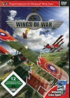 Wings of War Inkl. Extra-Spiel: Helicopter Simulator für PC