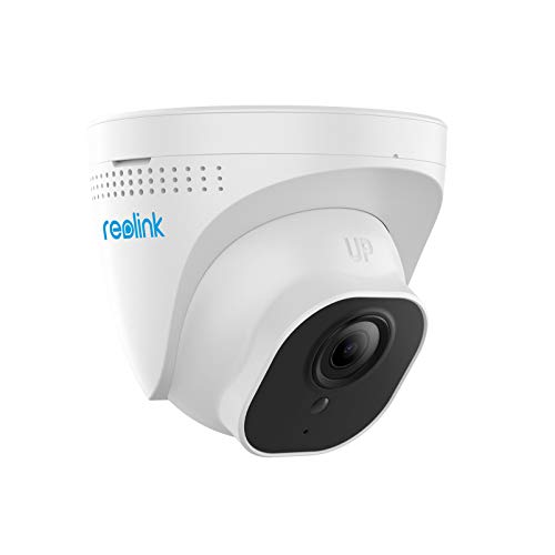 Reolink RLC-522 5MP PoE IP Camera with 3X Optical Zoom, IP66 Waterproof Outdoor $59.49