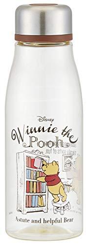 スケーター pooh スタイリッシュブローボトル 500ml 418273 PTY5 水筒 ボトル